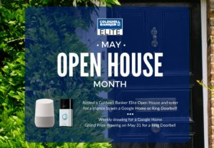 Open House Month