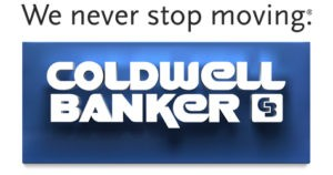 Coldwell Banker Never Stop Moving