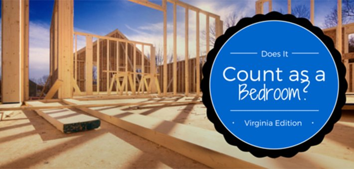 What Legally Defines A Bedroom In Virginia?