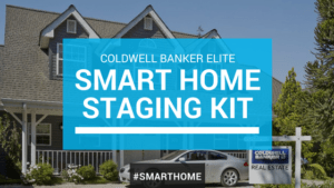 Smart Home Staging Kit