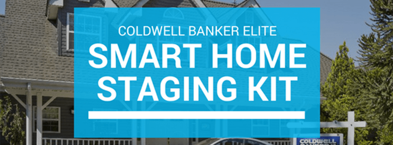 Smart Home Staging Kit Launch