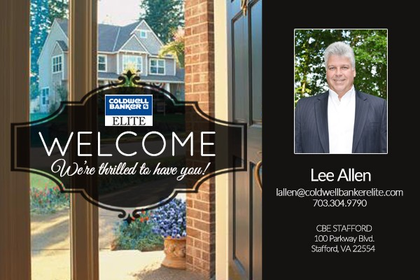 Coldwell Banker Elite Welcomes Lee Allen