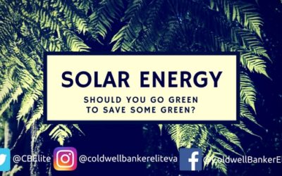Does Solar Energy Make Sense For Your Home?