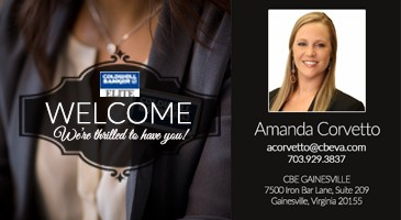 Coldwell Banker Elite Welcomes Amanda Corvetto