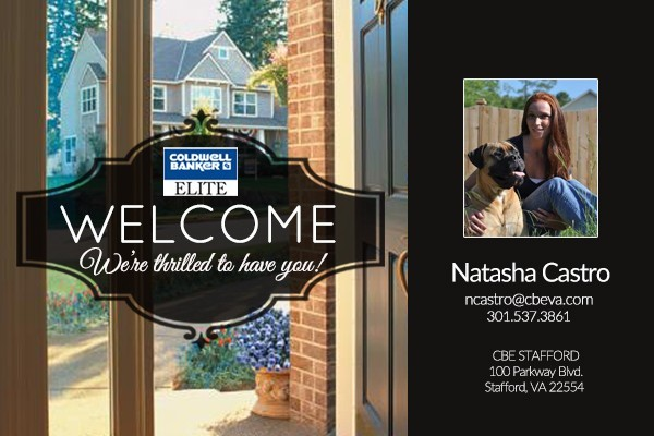 Coldwell Banker Elite Welcomes Natasha Castro