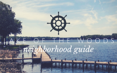 Lake of the Woods: Neighborhood Guide