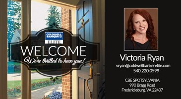Coldwell Banker Elite Welcomes Victoria Ryan