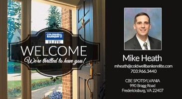 Coldwell Banker Elite Welcomes Mike Heath