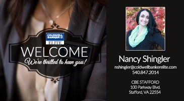 Coldwell Banker Elite Welcomes Nancy Shingler