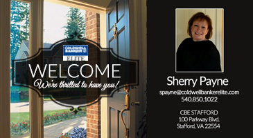 Coldwell Banker Elite Welcomes Sherry Payne