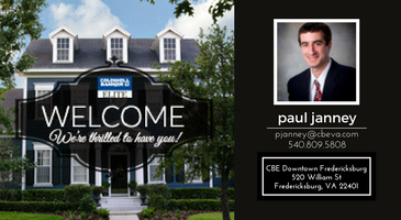 Coldwell Banker Elite Welcomes Paul Janney