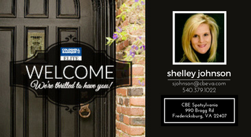 Coldwell Banker Elite Welcomes Shelley Johnson