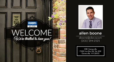 Coldwell Banker Elite Welcomes Allen Boone