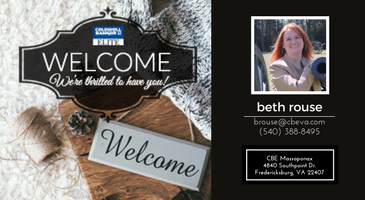 Coldwell Banker Elite Welcomes Beth Rouse
