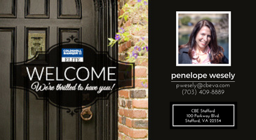 Coldwell Banker Elite Welcomes Penelope Wesely