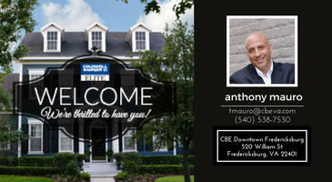 Coldwell Banker Elite Welcomes Anthony Mauro