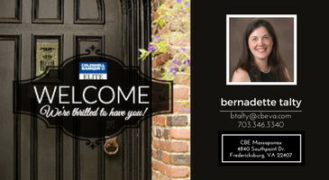 Coldwell Banker Elite Welcomes Bernadette Talty