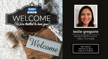 Coldwell Banker Elite Welcomes Leslie Gregoire