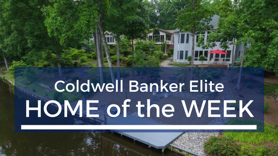 Home of the Week: 1302 Eastover Parkway