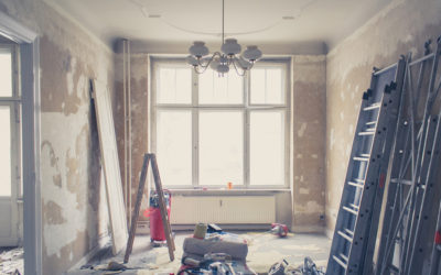 Fixer-Upper Homes: What to Look For