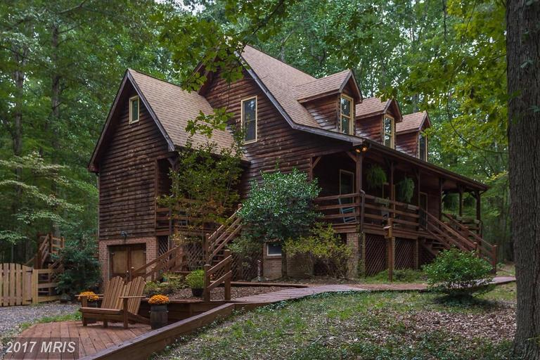 Home of the Week: 84 E River Bend Drive
