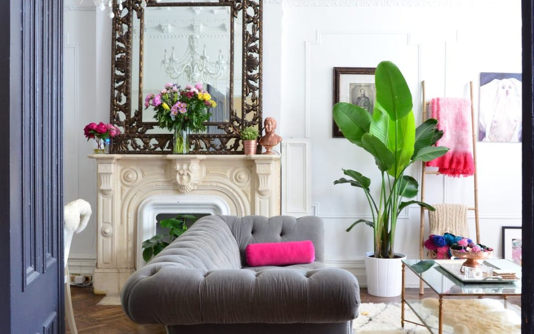 How To Make Your Home Look Like A Million Bucks