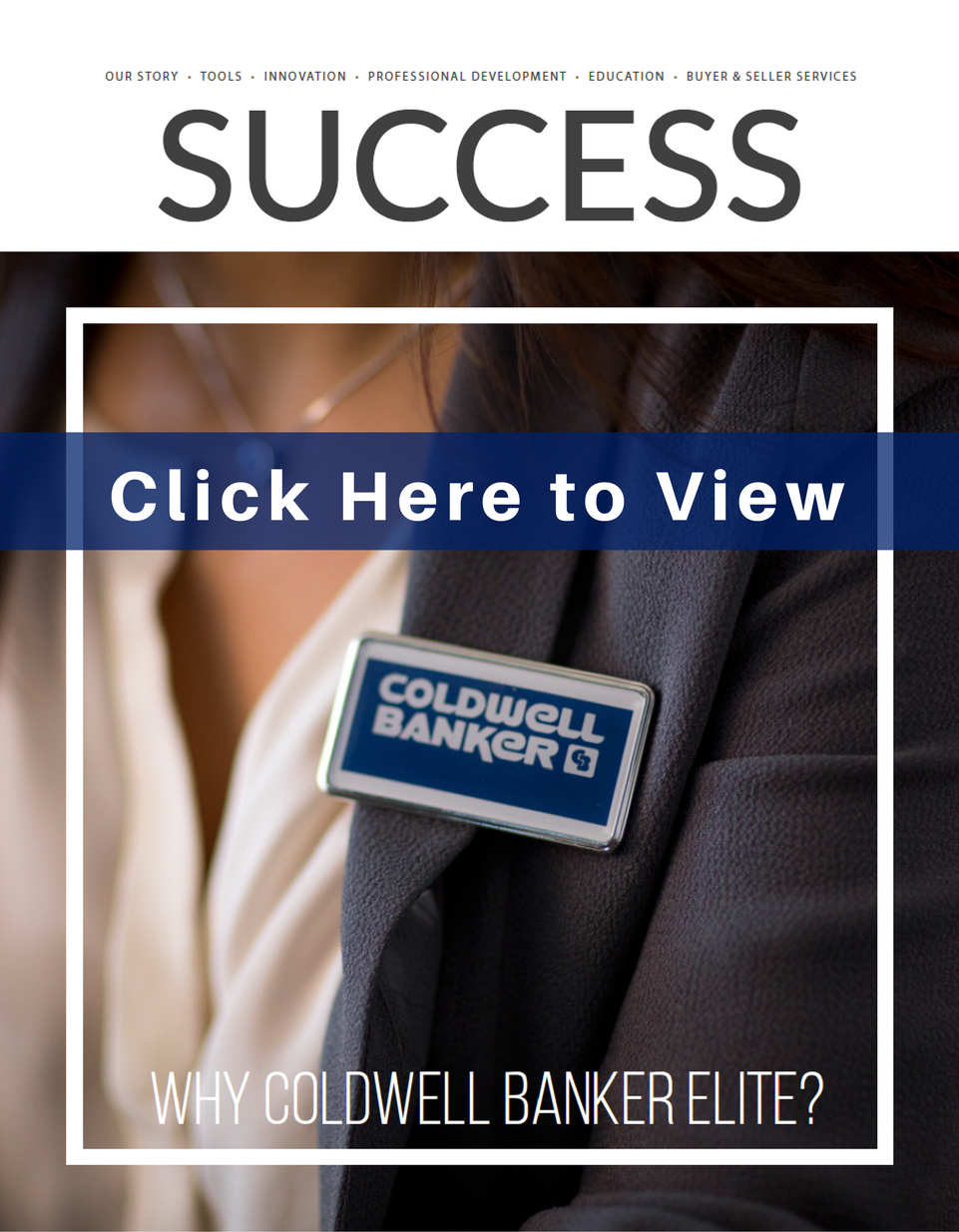 Coldwell Banker Elite Success guide fredericksburg, VA
