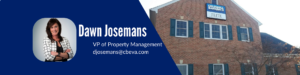 Property Management Dawn Josemans Header Template