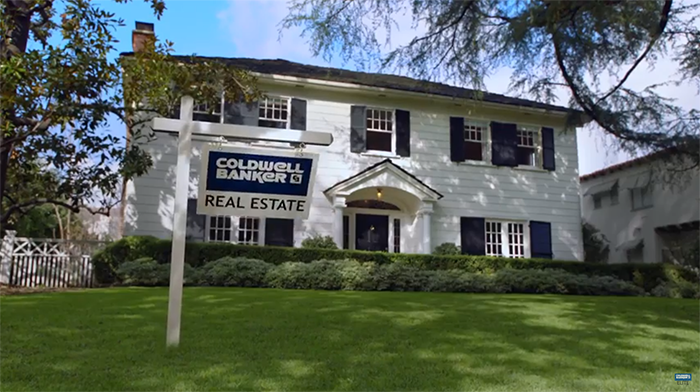 coldwell banker real estate white house
