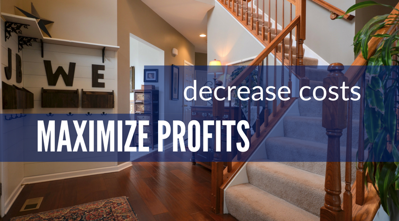 decrease expenses maximize profits with property management at coldwell banker elite fredericksburg va