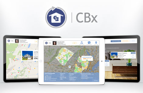 Marketing Your Listings with CBx