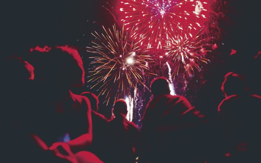 Celebrate the Fourth of July in Fredericksburg!