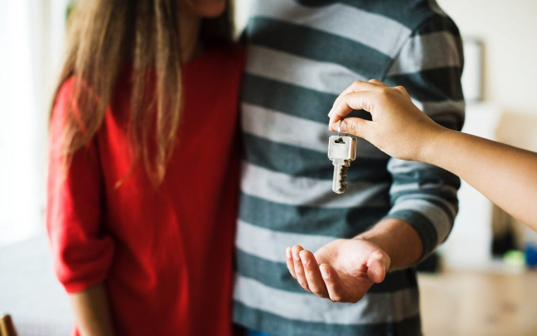 Is It Time to Take the Next Step? Buying a Home With a Partner