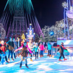 kings dominion winter fest