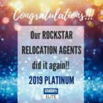 relocation platinum