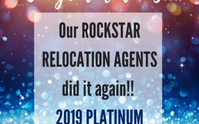 Coldwell Banker Elite Named Platinum Award Winner By Cartus Broker Network