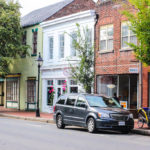downtown fredericksburg shops restaurants