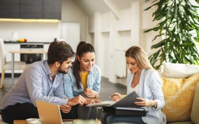 Top 3 Benefits of a Career in Real Estate