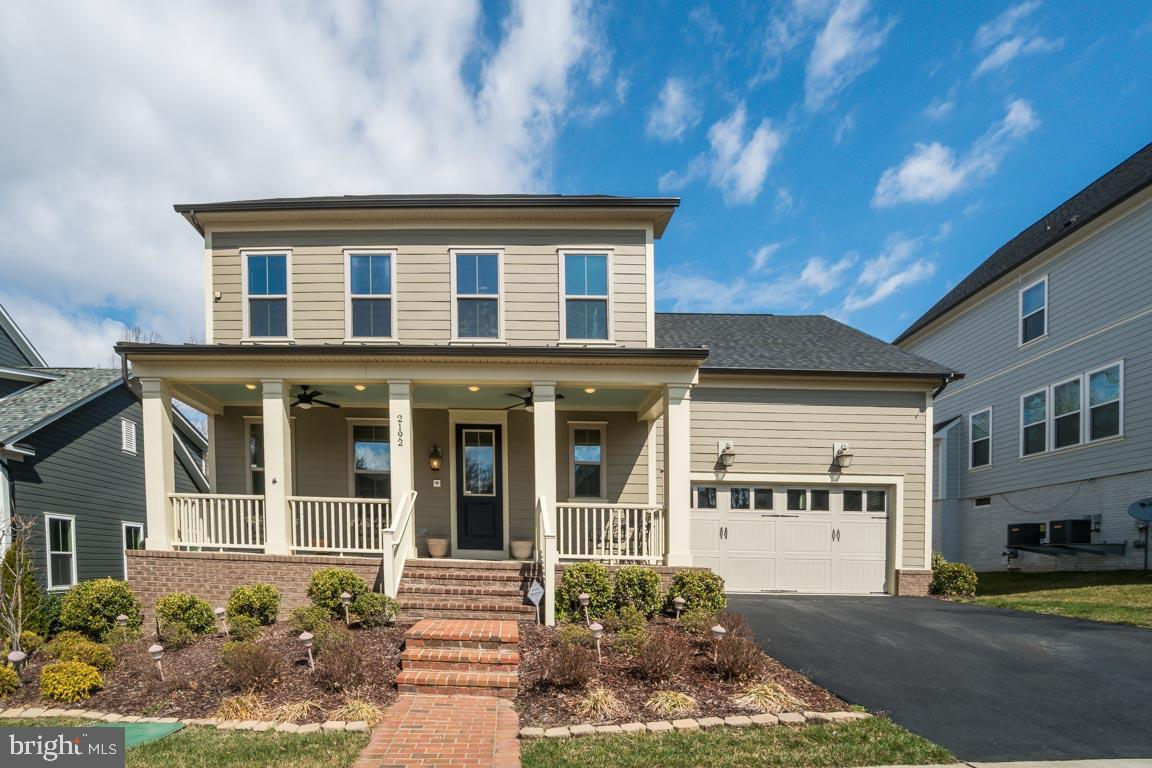 2192 Potomac River Blvd, Dumfries, VA 22026