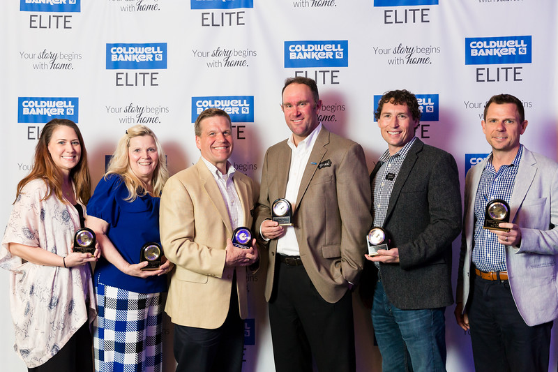 Coldwell Banker Commercial Elite Brian Cunningham Donny Self Ben Keddie Peggy Thwing Joye Marsh