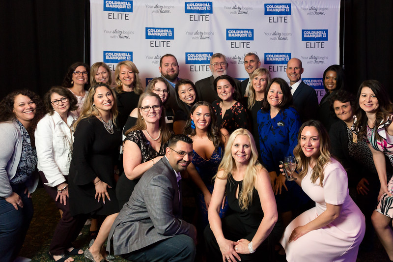 Coldwell Banker Elite Stafford Office Group Picture