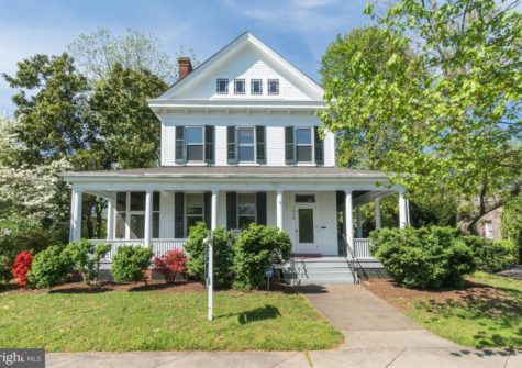 1408 Washington Ave, Fredericksburg, VA 22401