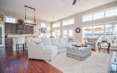 How to Spiff Up Your Home for Showings