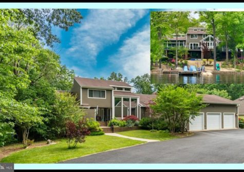 615 Lakeview Pkwy, Locust Grove, VA 22508