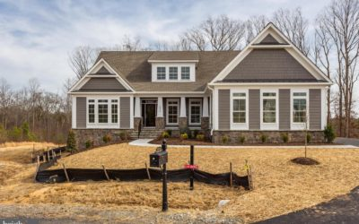 Customize Your Dream Home: Luxury New Construction