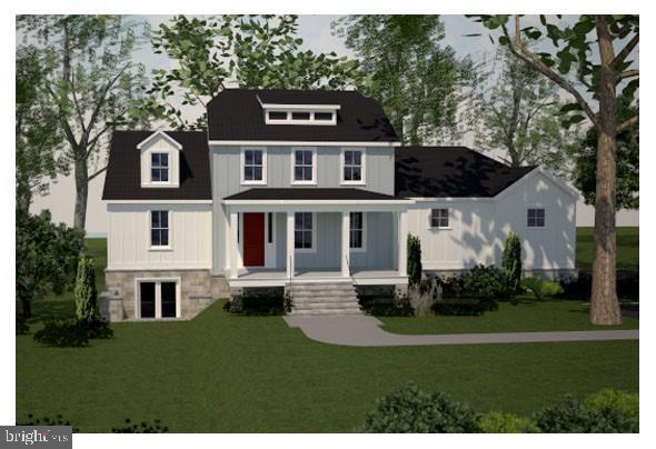 806 beverly drive rendering