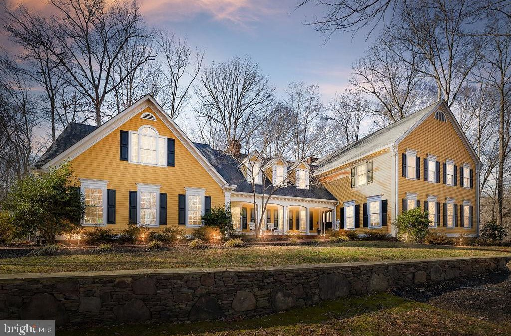 Global Luxury Home of the Week: 7016 Bloomsbury Lane