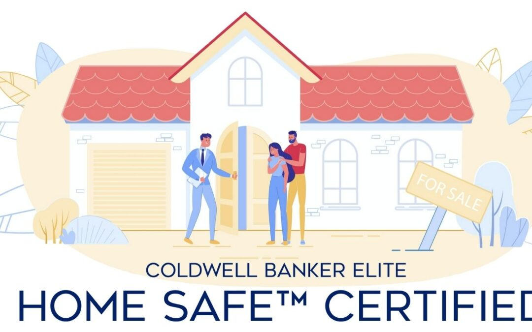 Introducing the Home Safe™ Certification