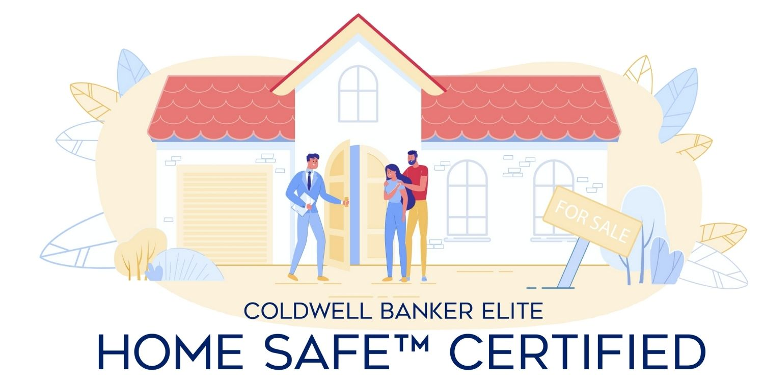 Home Safe Certified Header