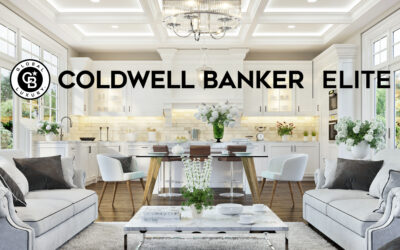 Coldwell Banker Elite Unveils Updated Global Luxury Look